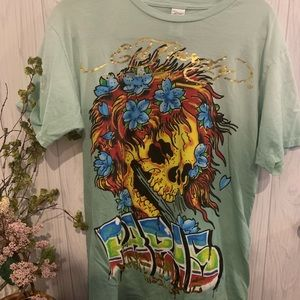 Ed Hardy official T. Rare.